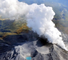 Gases Vulcânicos