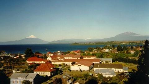 Chile – Osorno