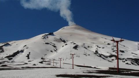 Vulcões – Introdução