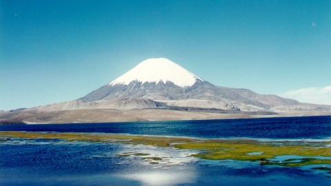 Chile – Parinacota