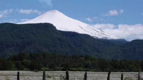 Chile – Villarrica