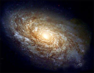 Imagem de uma espiral: Fonte Discovery online