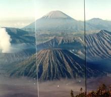 Indonésia – Caldeira Sand Sea