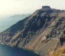 Grécia – Santorini