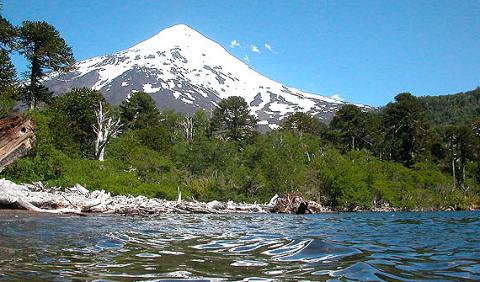Erupções de Junho de 2015
